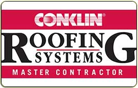 Conklin Roofing Systems in Kenney, Texas